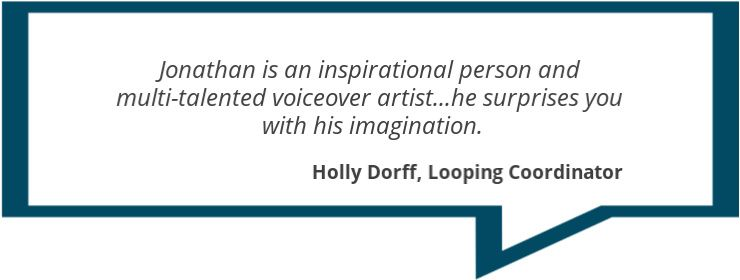 Testimonial from Holly Dorff