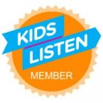 Member Kids Listen - Quality audio content for kids