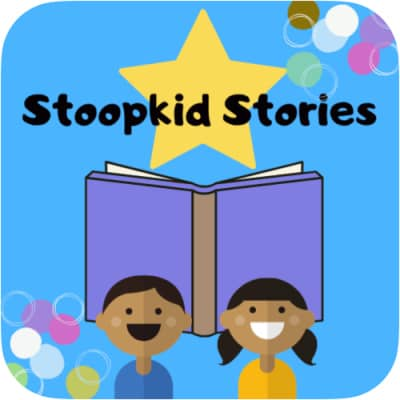 Stoopkid Stories Podcast for Kids